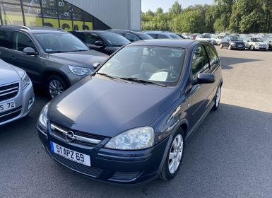 Opel Corsa 1.2 TWINPORT CITY 3P Occasion