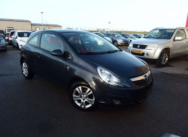 Achat Opel Corsa 1.2 TWINPORT EDITION 3P Occasion