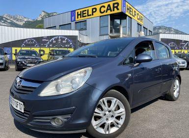 Vente Opel Corsa 1.2 TWINPORT EDITION 5P Occasion