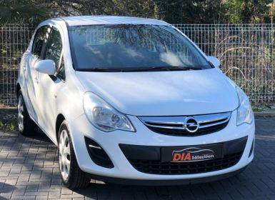 Achat Opel Corsa 1.2 TWINPORT EDITION 5P Occasion