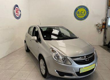 Achat Opel Corsa 1.2 TWINPORT ENJOY 5P Occasion