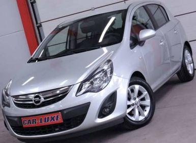 Vente Opel Corsa 1.2I 85CV 5PORTES GPS CLIM JANTES FAIBLE KM Occasion
