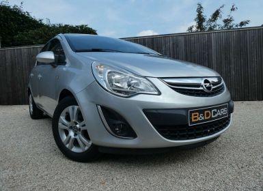 Vente Opel Corsa 1.2i Enjoy CLIMA - CRUISE - AIRCO - 15 Occasion