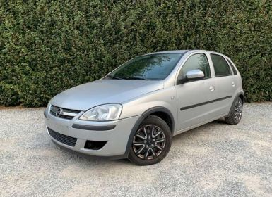 Achat Opel Corsa 1.2i XE 16v Cosmo Easytronic READY TO REGISTER Occasion