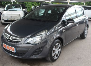 Achat Opel Corsa 1.3 CDTI 75CH FAP BUSINESS CONNECT ECOFLEX START&STOP 5P Occasion
