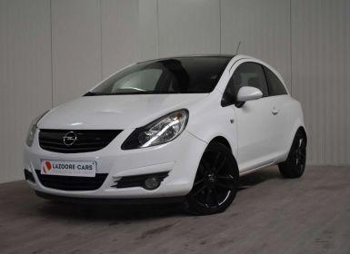 Opel Corsa 1.3 CDTi ECOTEC Black Edition