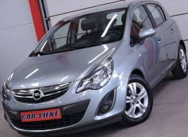Opel Corsa 1.3 CDTi ENJOY 75CV 5PORTES CLIMATISATION GARANTIE Occasion
