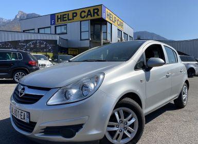 Vente Opel Corsa 1.3 CDTI75 COOL LINE ECOF 5P Occasion