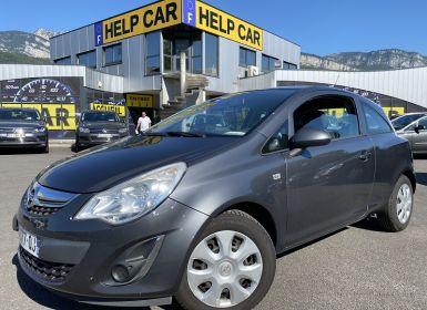 Vente Opel Corsa 1.3 CDTI75 FAP EDITION 3P Occasion