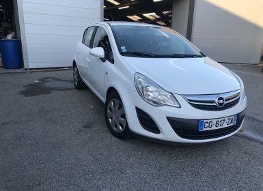 Acheter Opel Corsa 1.3 CDTI75 FAP ESSENTIA 5P Occasion