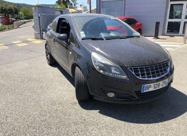 Vente Opel Corsa 1.3 CDTI90 COSMO 3P Occasion