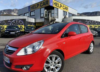 Vente Opel Corsa 1.3 CDTI90 COSMO 5P Occasion