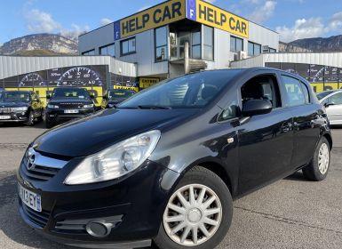 Vente Opel Corsa 1.3 CDTI90 ENJOY EASYTRONIC 5P Occasion
