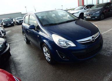 Acheter Opel Corsa 1.3 CDTI95 FAP COSMO BVM6 5P Occasion