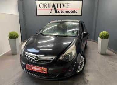 Vente Opel Corsa 1.4 - 100 ch EQUIP HANDICAP BVA Occasion