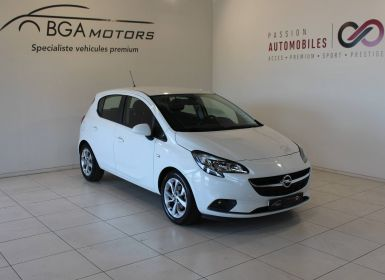 Achat Opel Corsa 1.4 90 ch Play Occasion