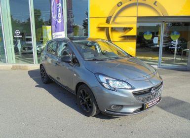Vente Opel Corsa 1.4 90ch Black Edition Start/Stop 5p Occasion