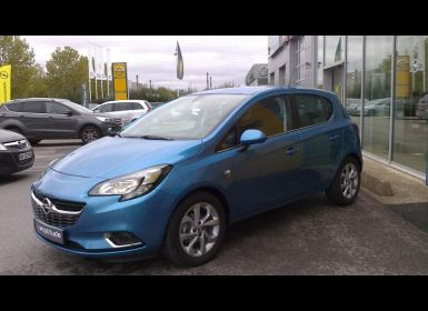 Voiture Opel Corsa 1.4 90ch Design 120 ans Start/Stop 5p Occasion