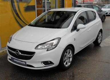 Achat Opel Corsa 1.4 90ch Design 120 ans Start/Stop 5p Occasion