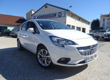 Achat Opel Corsa 1.4 90CH DESIGN EDITION START/STOP 5P Occasion
