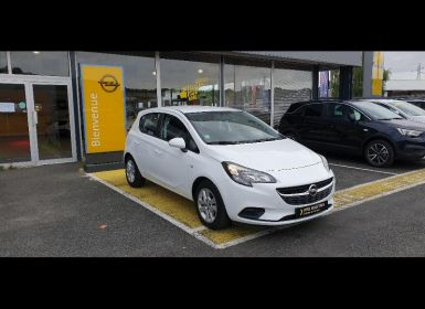 Voiture Opel Corsa 1.4 90ch Edition Start/Stop 5p Occasion