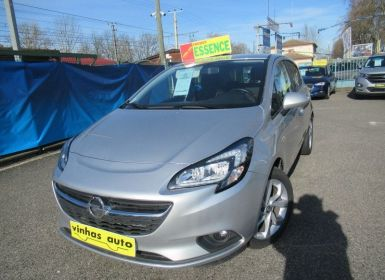 Achat Opel Corsa 1.4 90CH EDITION START/STOP 5P Occasion