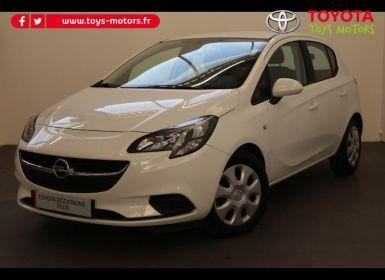Acheter Opel Corsa 1.4 90ch Enjoy 5p Occasion