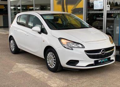 Vente Opel Corsa 1.4 90ch Enjoy Start/Stop 5p Occasion
