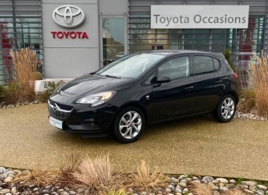 Voiture Opel Corsa 1.4 90ch Excite 5p Occasion