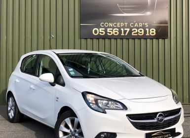 Opel Corsa 1.4 i 16V 90 cv / 41500 klms / R Link Occasion