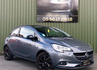 Opel Corsa 1.4 i Turbo 101 cv Occasion