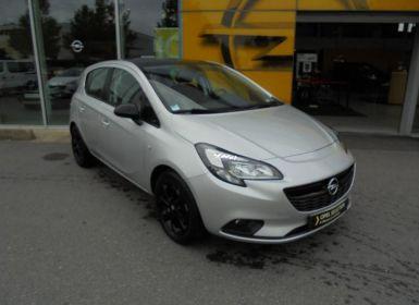 Vente Opel Corsa 1.4 Turbo 100ch Black Edition Start/Stop 5p Occasion