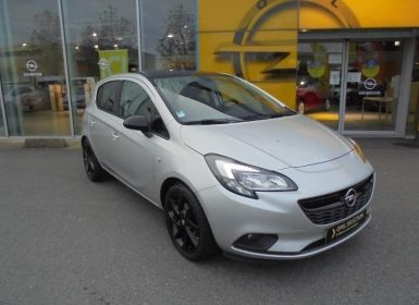 Achat Opel Corsa 1.4 Turbo 100ch Black Edition Start/Stop 5p Occasion
