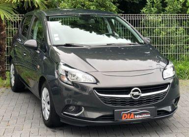 Vente Opel Corsa 1.4 TURBO 100CH COSMO START/STOP 5P Occasion