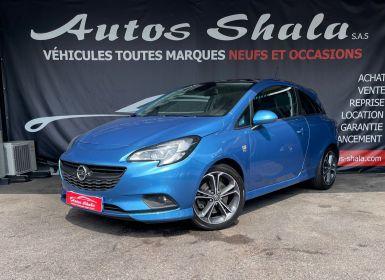 Vente Opel Corsa 1.4 TURBO 150CH S START/STOP 3P Occasion