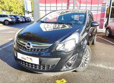 Vente Opel Corsa 1.4 TWINPORT 100CH GRAPHITE 3P Occasion