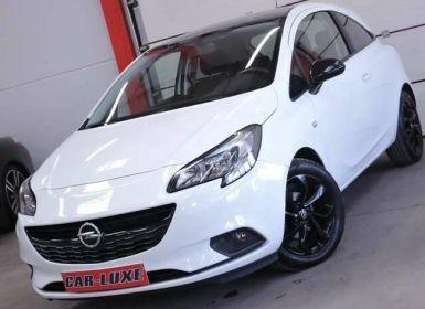 Vente Opel Corsa 1.4I 9OCV BLACK EDITION GRAND ECRAN TACTILE CLIM Occasion