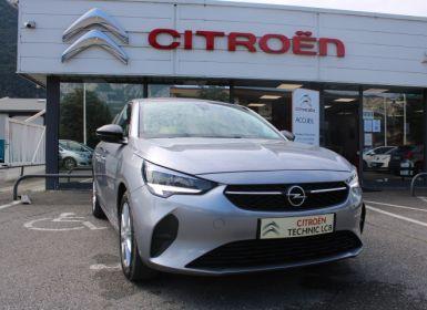 Opel Corsa 1.5 DIESEL 100 CH BVM6 Elegance