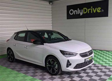 Achat Opel Corsa 1.5 Diesel 100 ch BVM6 GS Line Neuf