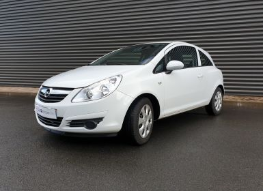 Vente Opel Corsa 4 1.3 CDTI 75 ENJOY III Occasion