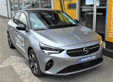 Vente Opel Corsa Corsa-e 136ch Elegance Occasion