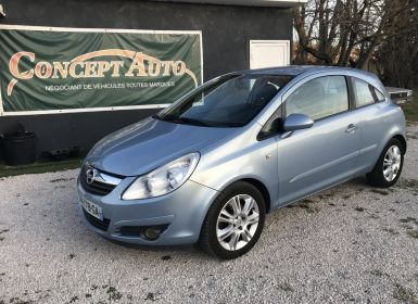 Voiture Opel Corsa COSMO PACK Occasion