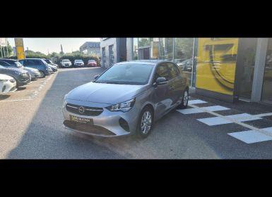 Vente Opel Corsa EDITION 100ch BVM6 (2021A) Occasion
