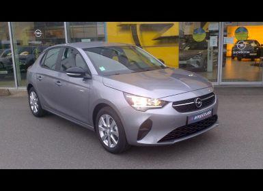 Opel Corsa EDITION 1.2 75ch BVM5 (2021A)