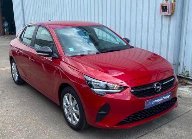 Vente Opel Corsa EDITION 1.2 75ch BVM5 (2021A) Occasion