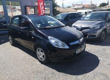 Vente Opel Corsa ENJOY Occasion