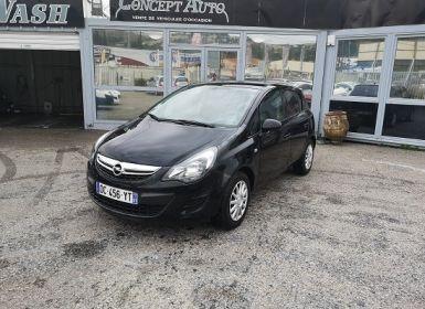 Vente Opel Corsa GRAPHITE Occasion