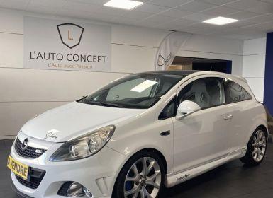 Vente Opel Corsa IV 1.6 Turbo OPC 3p Occasion