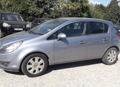 Achat Opel Corsa IV IV 1.2 TWINSPORT 85 111 5P Occasion