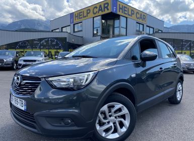 Vente Opel Crossland X 1.2 81CH EDITION Occasion